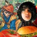 Oggi si va a pranzo con Raffaele Staccini e Dragon Quest VIII: L'Oodissea del Re maledetto