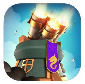 Castle Creeps TD per iPad