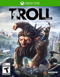 Troll and I per Xbox One