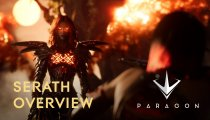 Paragon - Trailer Serath