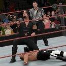 WWE 2K17 è disponibile da oggi anche su PC