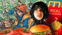 A Pranzo con Dragon Quest VIII