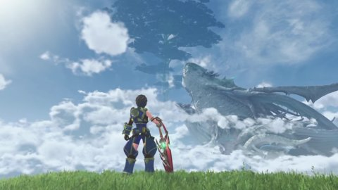Xenoblade Chronicles 3: new character details and development from an insider
