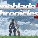 Xenoblade Chronicles 2: artwork e video per la Gladius rara Kasane