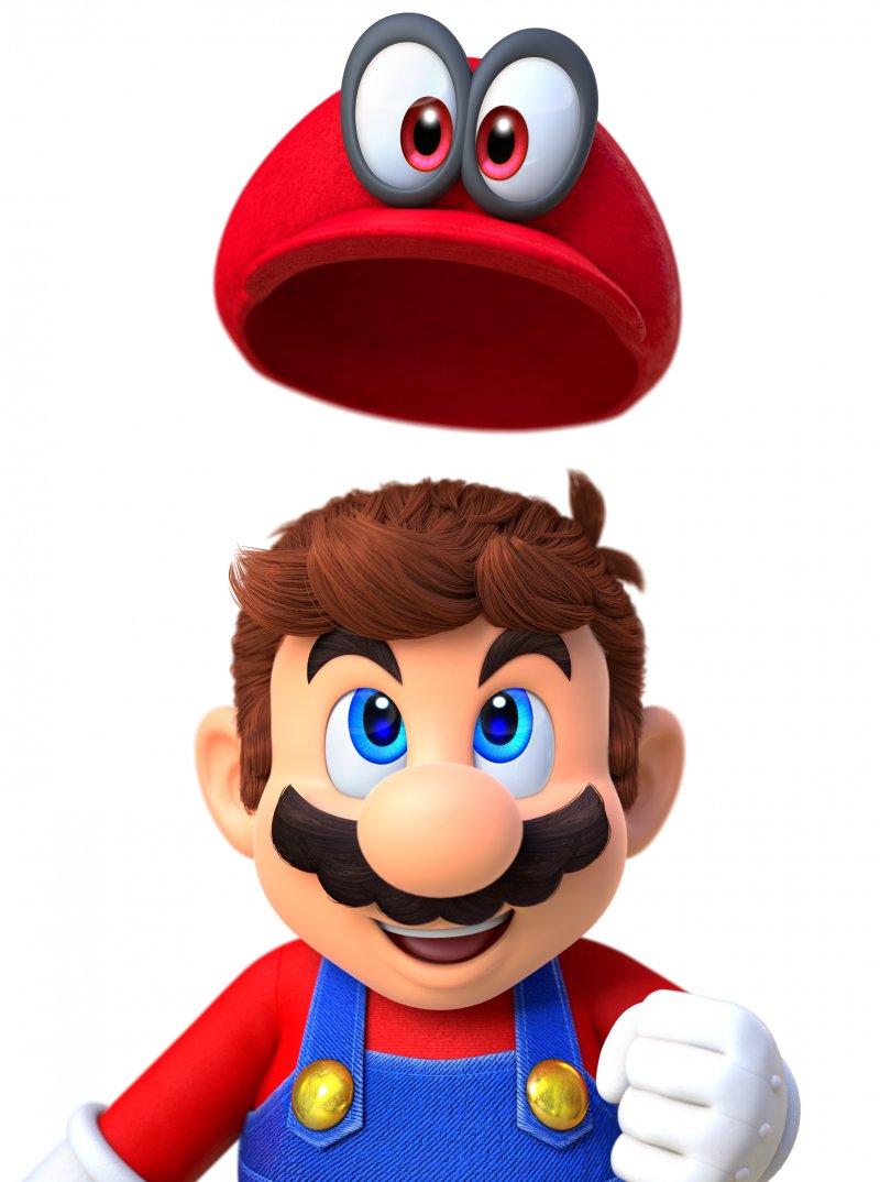 Mario a caccia di Topolino – La Bustina di Lakitu