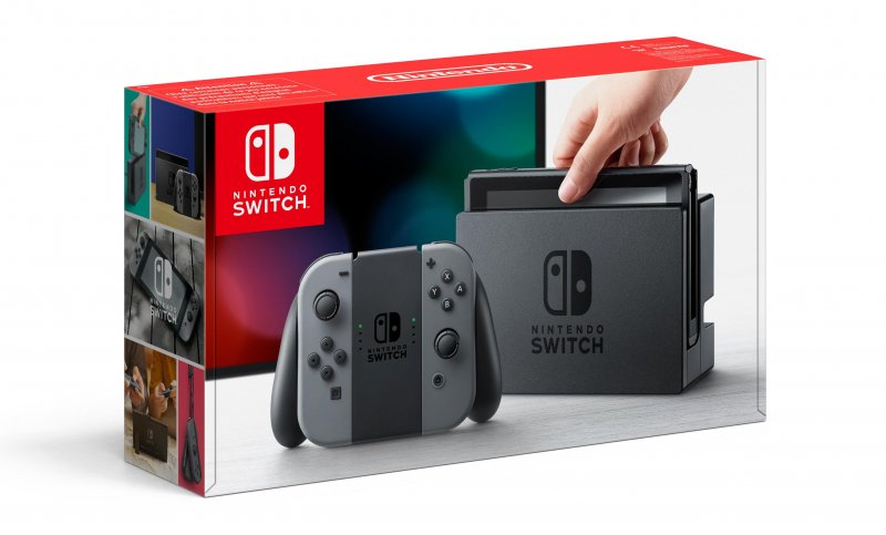 Classifiche giapponesi, Nintendo Switch vende il doppio di PlayStation 4