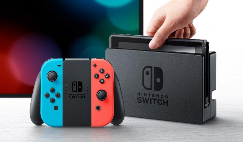 L'attach rate di Nintendo Switch in Giappone è pari a 1,60, meglio di Wii U nello stesso periodo