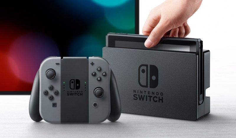 Il lancio americano di Switch è stato il più grande in assoluto per una console Nintendo