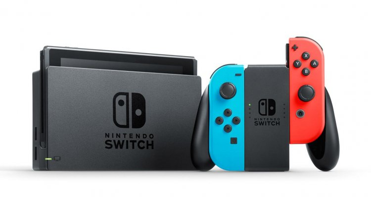 Il sistema operativo di Nintendo Switch è già stato violato