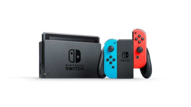 La seconda metà del 2017 su Switch