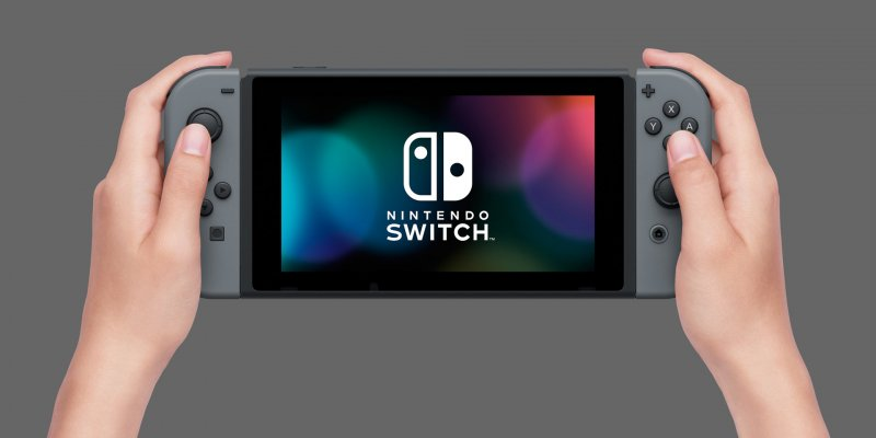 Nintendo vede un upgrade hardware nel futuro di Switch?