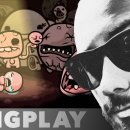 Stasera il Long Play di The Binding of Isaac: Afterbirth+ con Emanuele Gregori