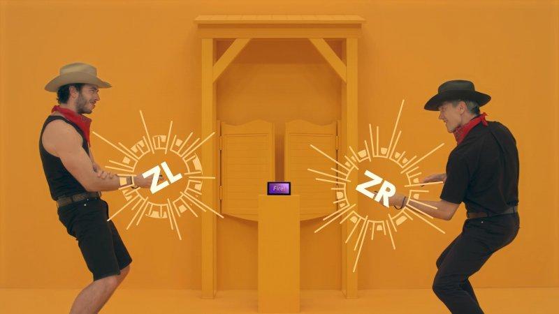 Switch, il giorno dopo - La bustina di Lakitu