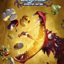 Rayman Legends: Definitive Edition ritorna in un trailer di Halloween