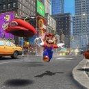 Un trailer con i giudizi della critica per Super Mario Odyssey