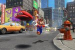 Super Mario Odyssey è sempre stato pensato come un titolo per Nintendo Switch