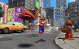Un giocatore è riuscito a completare Super Mario Odyssey senza mai saltare - Notizia
