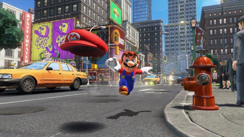 Annunciato il Nintendo Spotlight per l'E3 2017, si parlerà principalmente di Super Mario Odyssey