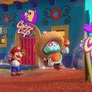 Nintendo porterà Super Mario Odyssey in anteprima a Milan Games Week 2017