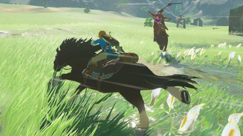 I giochi di Nintendo Switch: cosa c'è e cosa manca