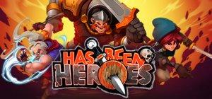 Has-Been Heroes per PC Windows