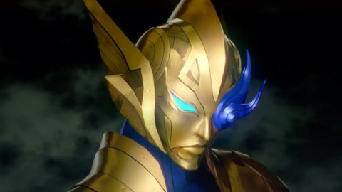 Shin Megami Tensei V for Nintendo Switch, details on the story and gameplay leaked online