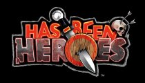 Has-Been Heroes - Trailer d'annuncio