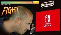 La Pierpolemica - Tutto quello che non funziona di Nintendo Switch