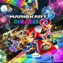 Mario Kart 8 Deluxe continua a dominare le classifiche di vendita in Italia
