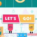 Snipperclips si espande con Snipperclips Plus: Diamoci un Taglio! Eccolo in video