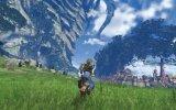 Tutta l'ambizione di Xenoblade Chronicles 2 - Anteprima
