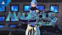 Malicious Fallen - Il primo trailer occidentale
