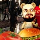 Oggi si va a pranzo con Emanuele Gregori e Resident Evil