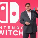 Nintendo non vede Xbox e PlayStation come concorrenti diretti, dice Reggie Fils-Aime