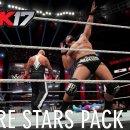 WWE 2K17 - Trailer del pacchetto Astri Nascenti