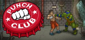 Punch Club per Nintendo 3DS