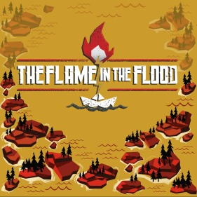 The Flame in the Flood: Complete Edition per PlayStation 4