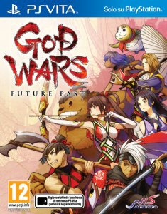 God Wars: Future Past per PlayStation Vita