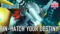 Digimon World Next Order - Il trailer di lancio