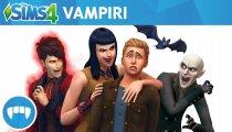 The Sims 4: Vampiri - Trailer di presentazione