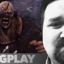Stasera il Long Play di Resident Evil 3 con Marco Salemi