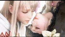 Final Fantasy Brave Exvius - Trailer Ariana Grande Touch It