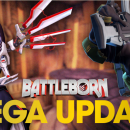 Battleborn riceve il maxi aggiornamento invernale con moltissimi nuovi contenuti