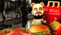 A Pranzo con Resident Evil HD