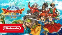 Dragon Quest VIII: L'odissea del Re maledetto - Trailer di lancio