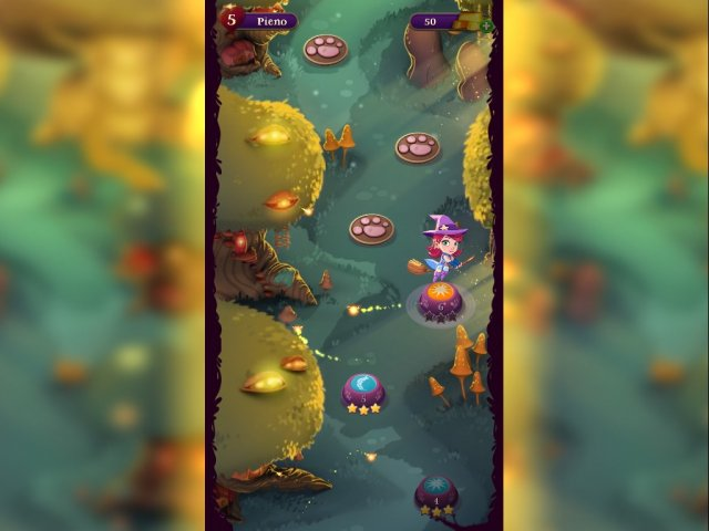 Bubble Witch Saga 3