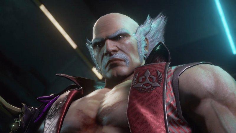 La versione PC di Tekken 7 sta riscuotendo molto successo