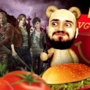 A Pranzo con Resident Evil: Revelations 2