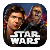 Star Wars: Force Arena per iPad
