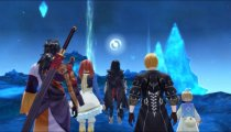 Tales of Berseria - Trailer di lancio